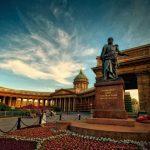تاریخچه شهر سن پترزبورگ | راهنمای سفر به سن پترزبورگ