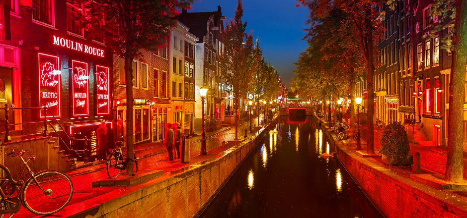 هزینه ی زندگی در هلند