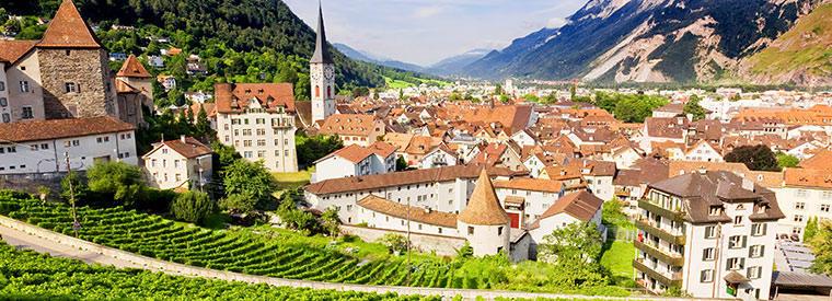 زندگی-در-سوئیس