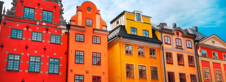 جمعیت کشور نروژ در سال 2015 12 نکته جالب از کشور سوئد