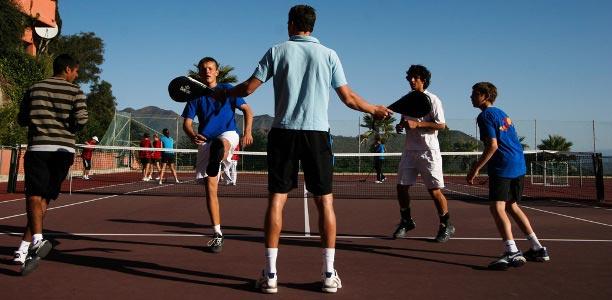 آکادمی-تخصصی-تنیس-در-اسپانیا