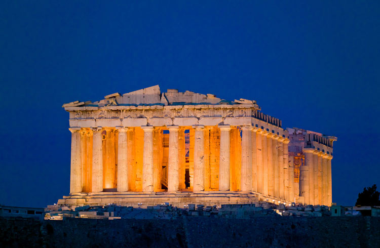 athens travel guide-Acropolis