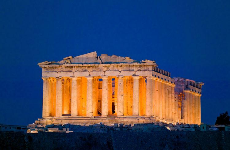 athens travel guide-Acropolis