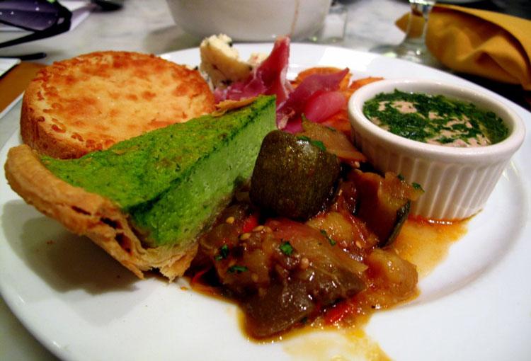 paris travel guide-food in paris