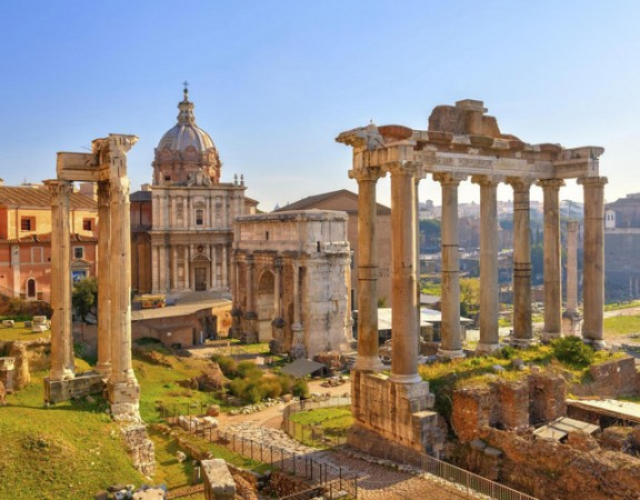 roma travel guide-Palatine-Hill