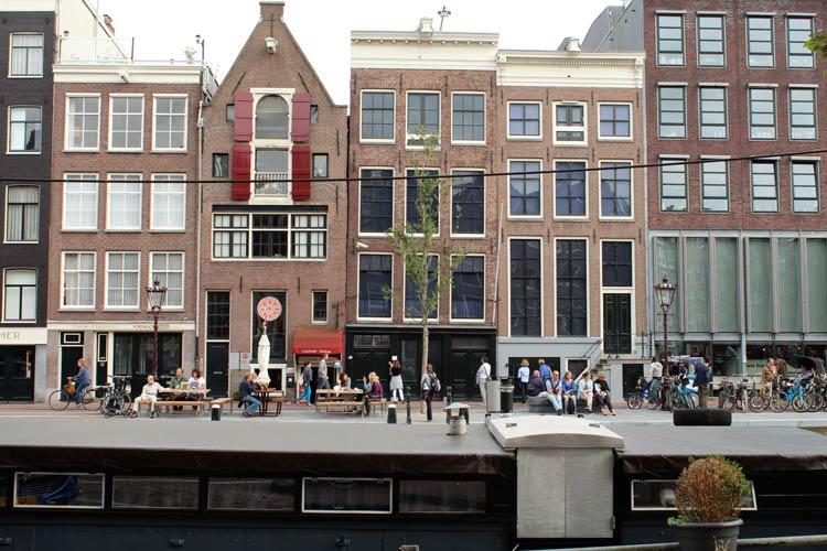 Anne-Frank-House