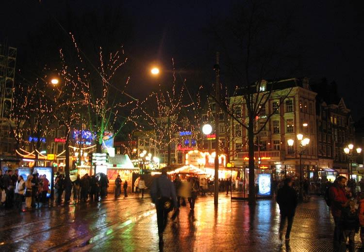Leiden-Square