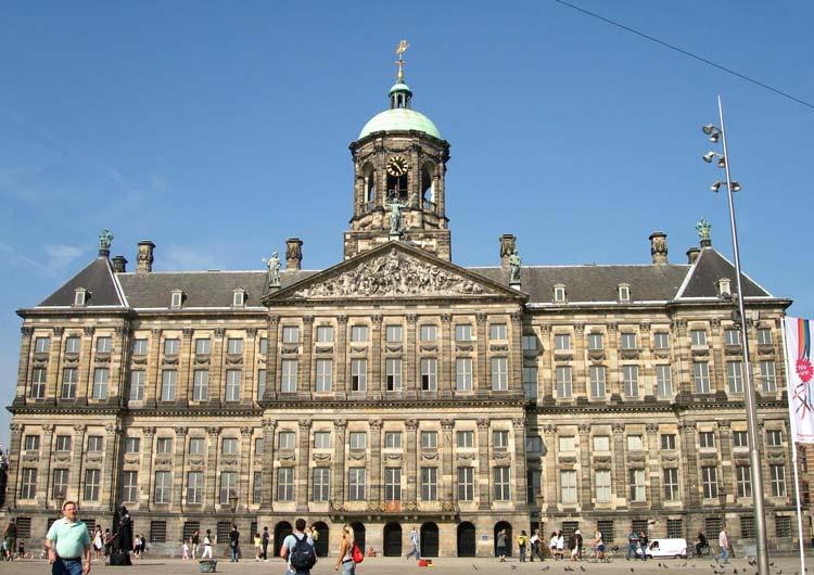 Royal-Palace-Amsterdam