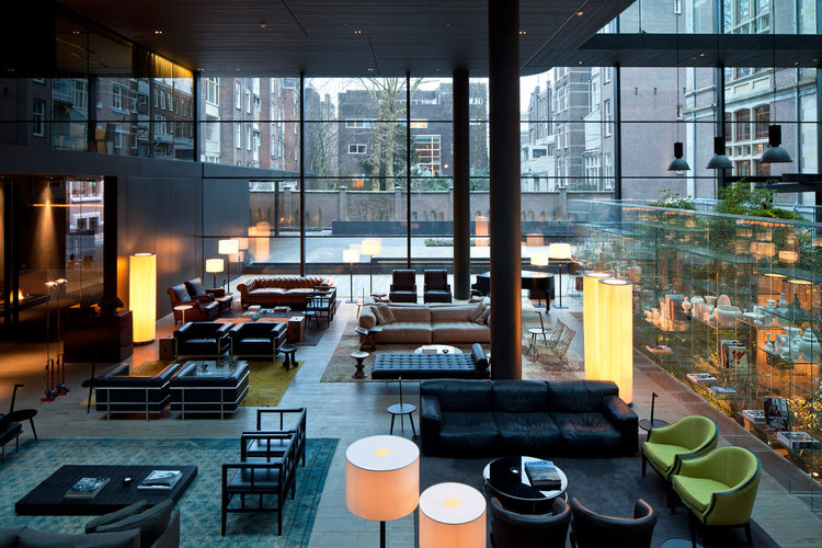 amsterdam travel guide-conservatorium-hotel