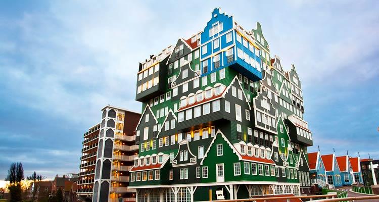 amsterdam travel guide-hotel-in-zandaam