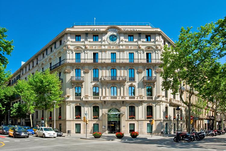 fleyer publicidad Casas y Castellet