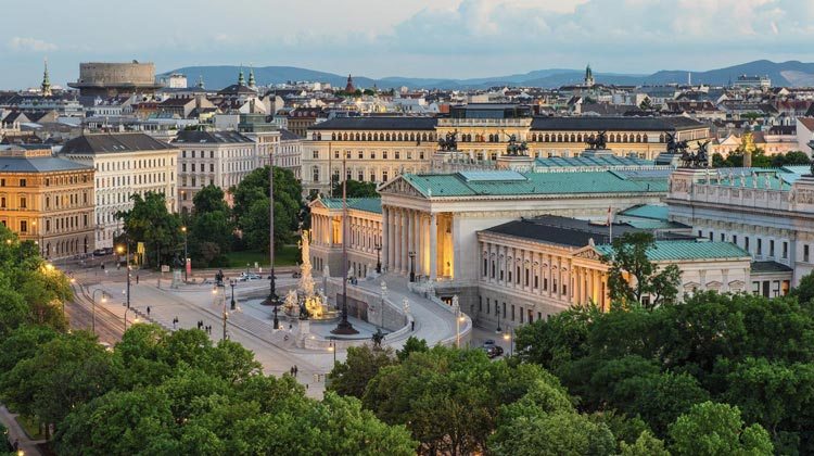 vienna travel guide-Ringstrasse 2