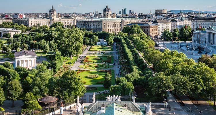 vienna travel guide-Ringstrasse