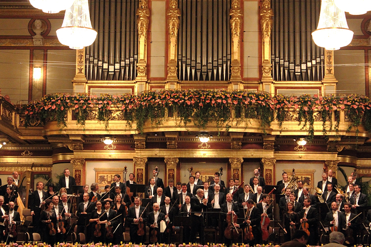 vienna travel guide-Vienna Concerts