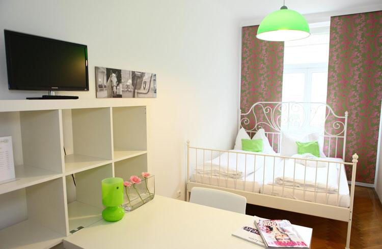 vienna travel guide-hostel in vienna