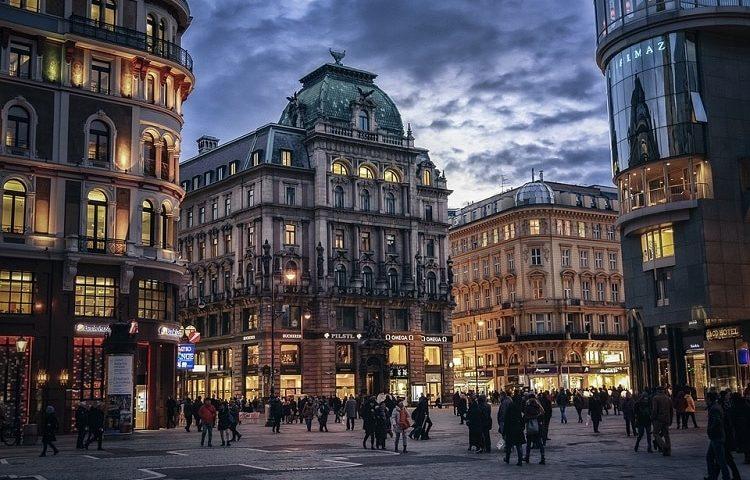 vienna travel guide-weekend