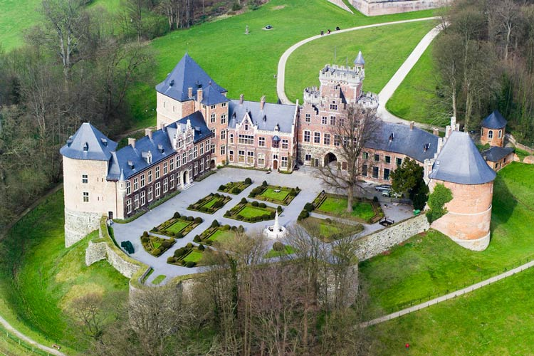 Kasteel-van-Gaasbeek-1