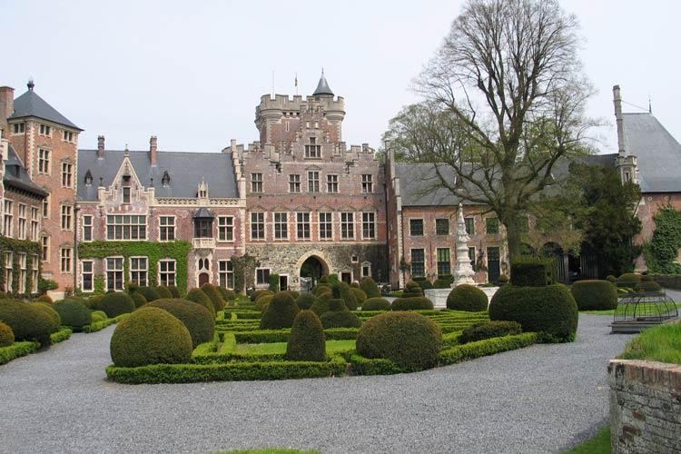 Kasteel-van-Gaasbeek-5