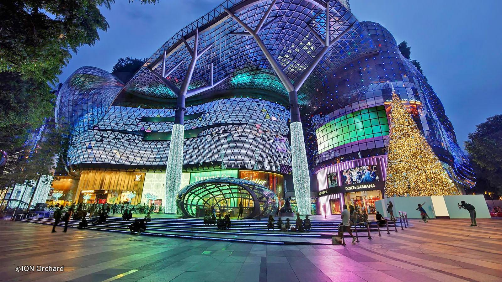 سنگاپور راهنمای سفر به سنگاپور