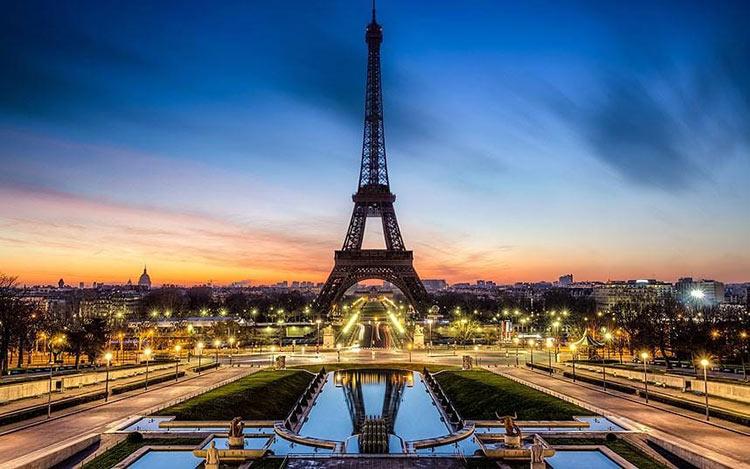 اخذ-ویزای-فرانسه
